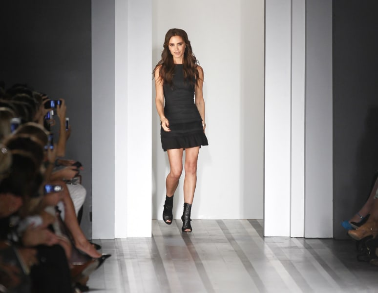 victoria beckham fashion