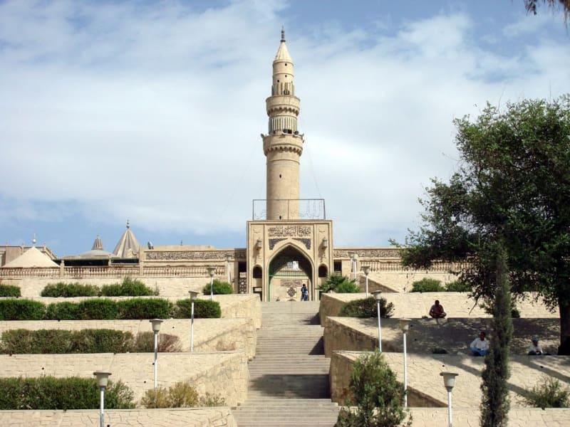 middle east heritage nabi younis mosul