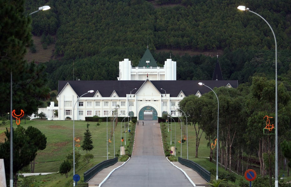 Presidential Palace 11