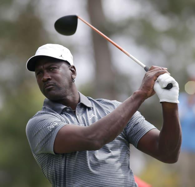michael jordan golf shadow creek
