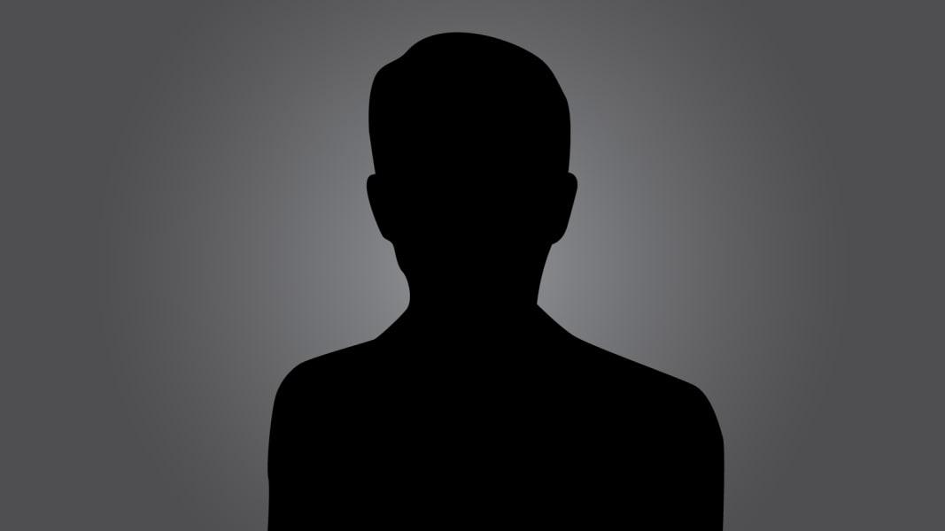 male silhouette new