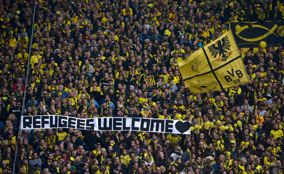 dortmund fan ownership