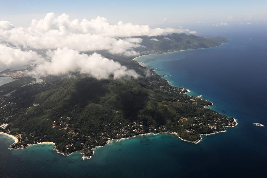 seychelles main island Mahe
