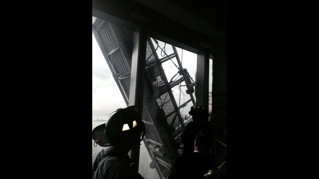 06 WTC scaffold