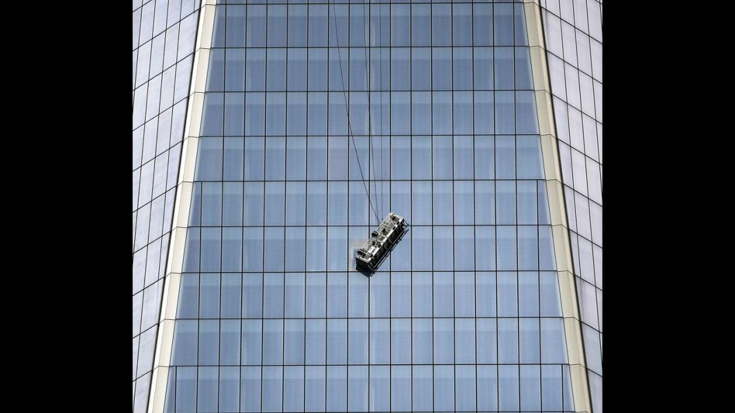 07 WTC scaffold