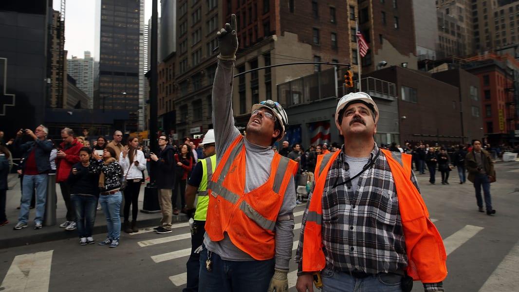 08 WTC scaffold