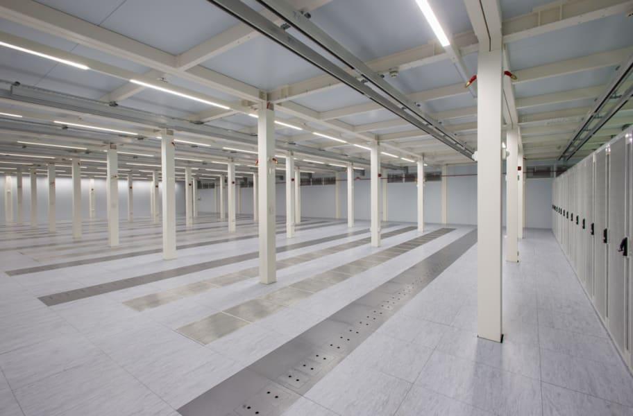 data centre verne 2
