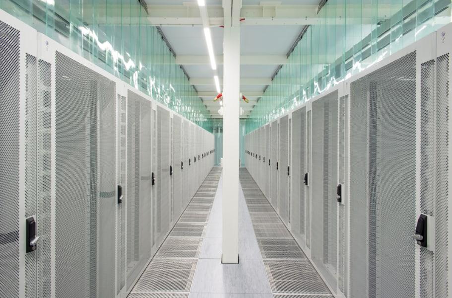 data centre verne 1