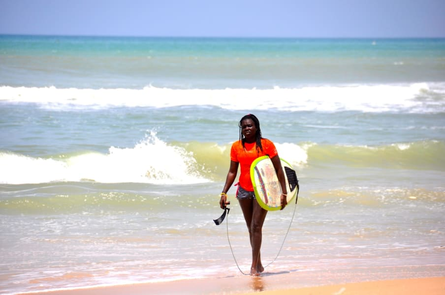 surfing dakar who surfs