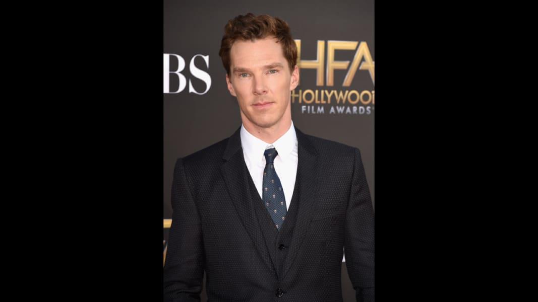 12 Hollywood Film Awards