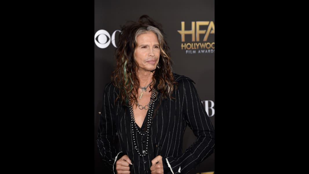 16 Hollywood Film Awards
