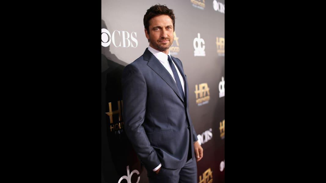 18 Hollywood Film Awards