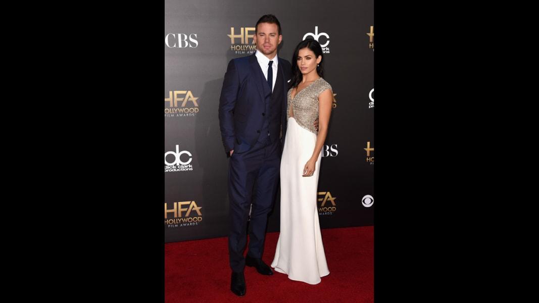 22 Hollywood Film Awards