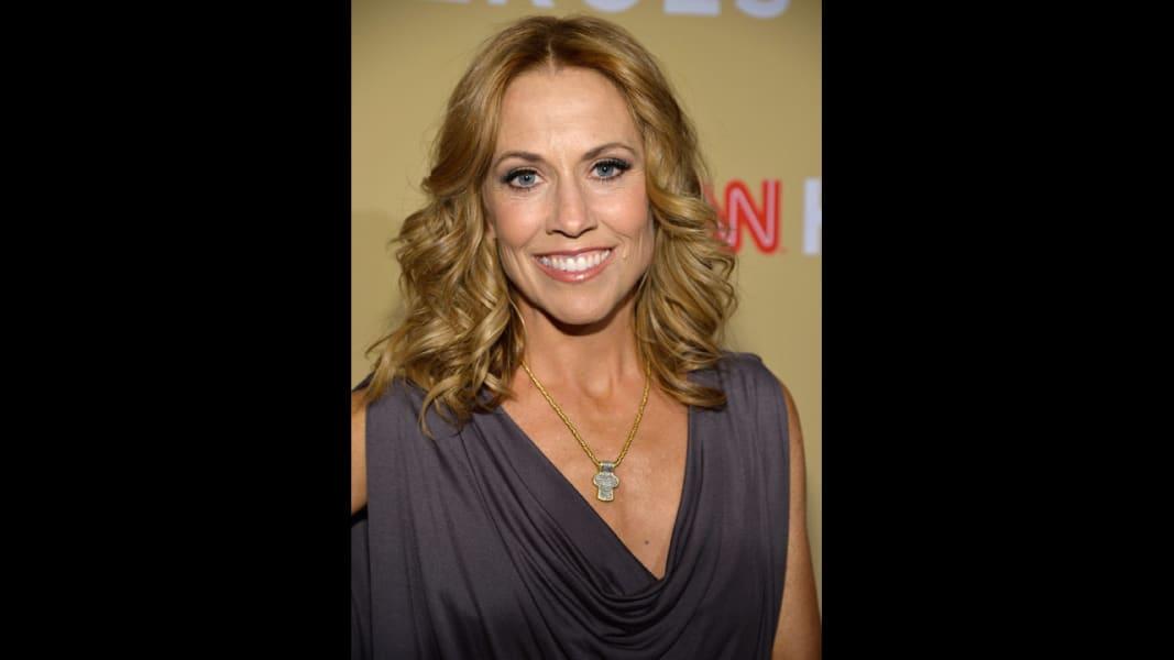 02 CNN Heroes: Red carpet