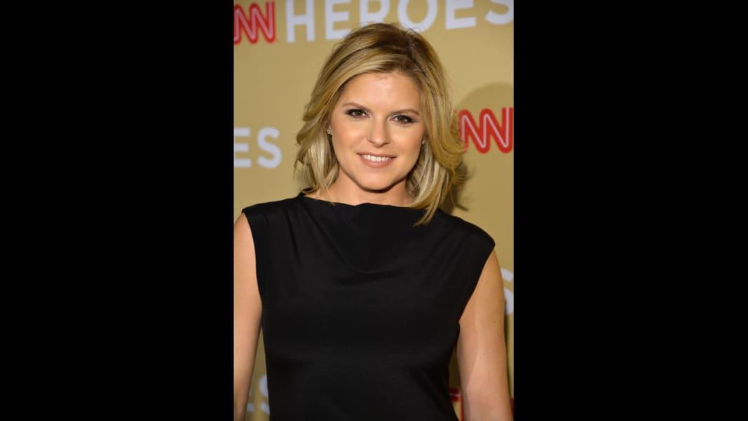 13 CNN Heroes: Red carpet