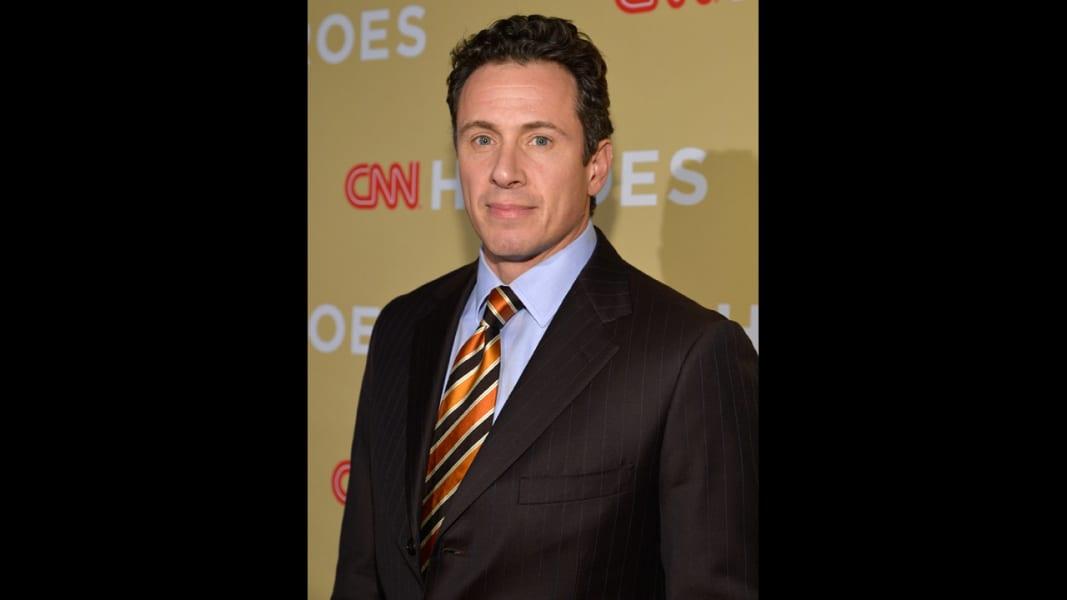 16 CNN Heroes: Red carpet