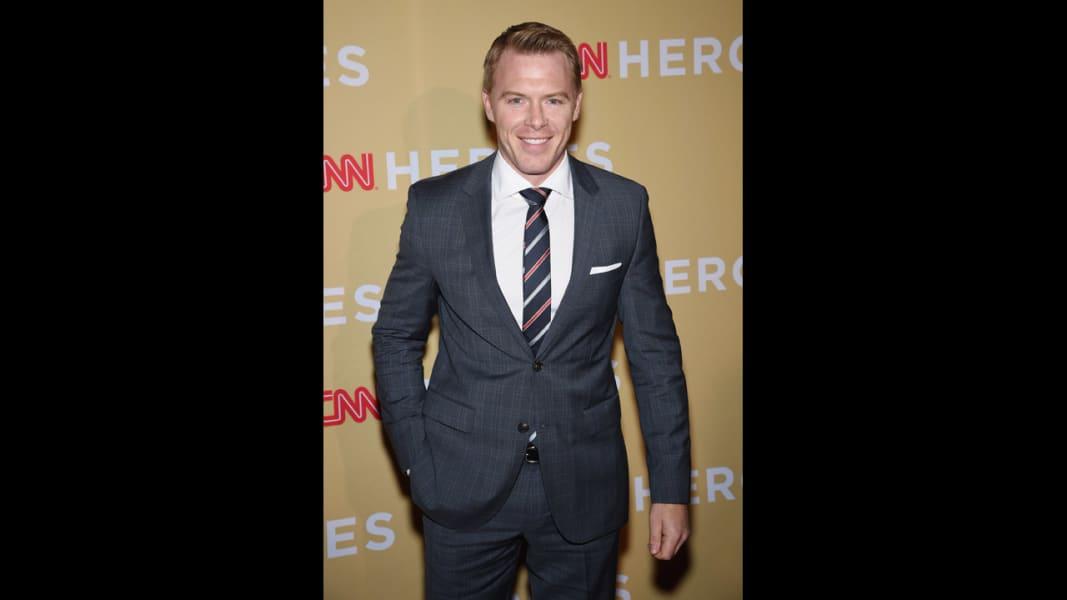 19 CNN Heroes: Red carpet