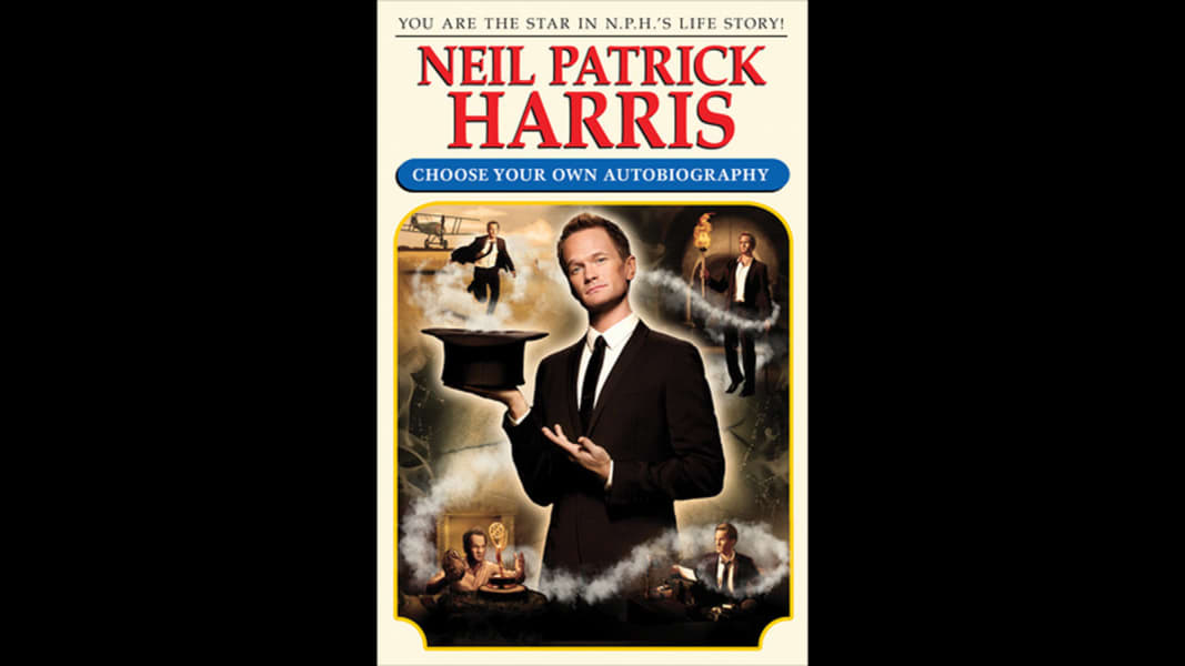 NPH Choose Your Own Adventure