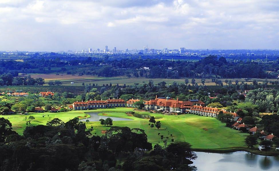 city golf Nairobi