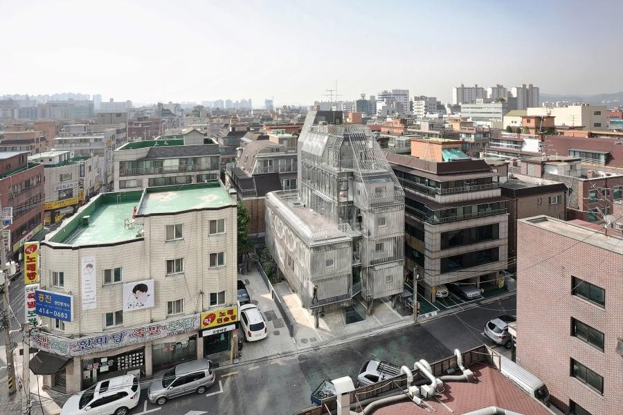 songpa micro housing 2