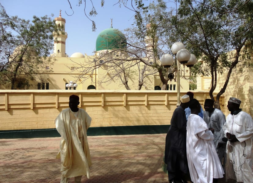 kano mosque file