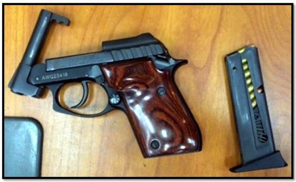 atl tsa gun seized