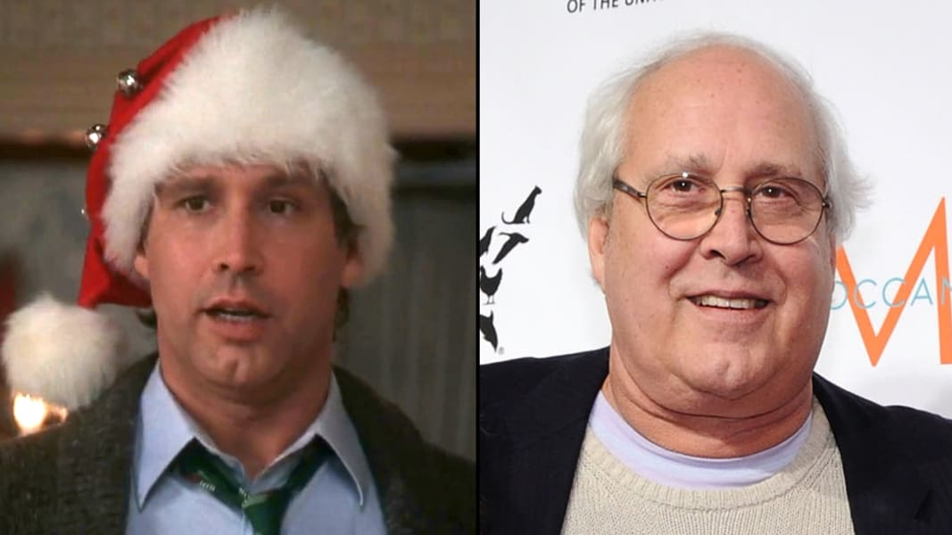 Christmas Vacation' cast: Where are