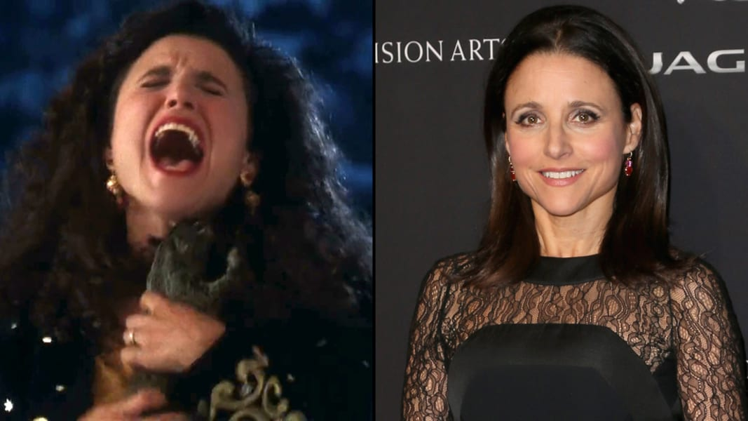 Audrey Griswold Christmas Vacation.Christmas Vacation Cast Where Are They Now