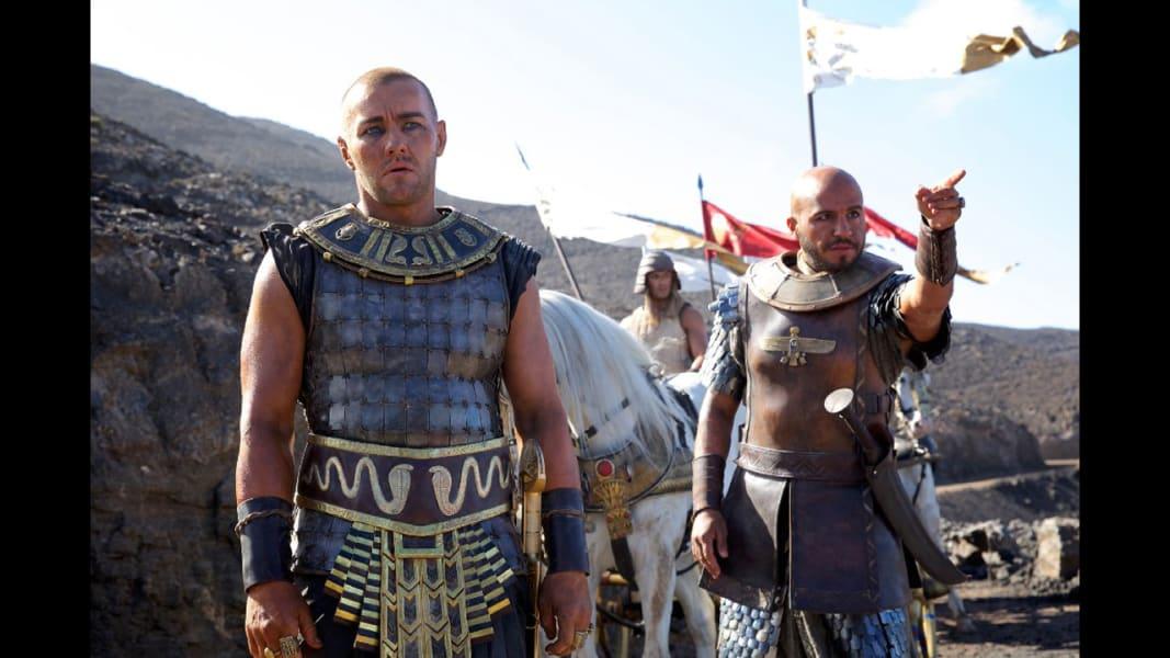 03 Exodus movie