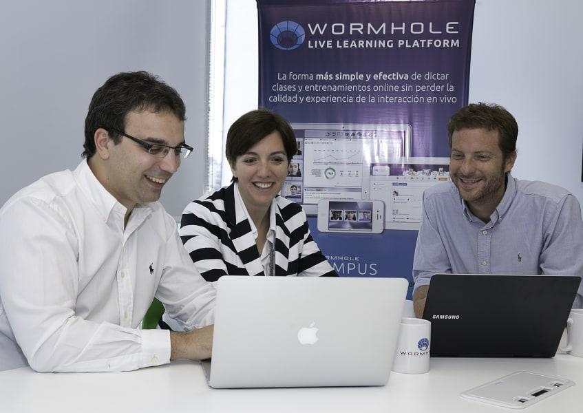 wormhole latin american startups