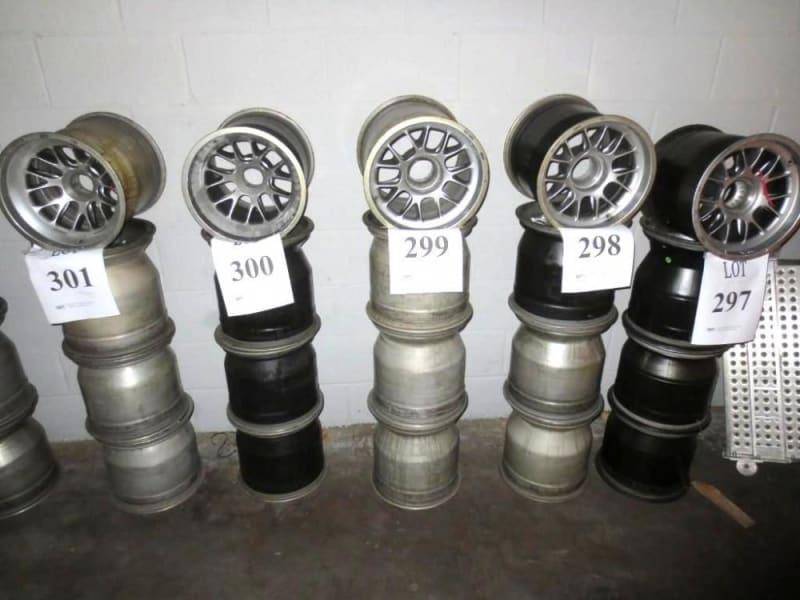 marussia wheels for sale