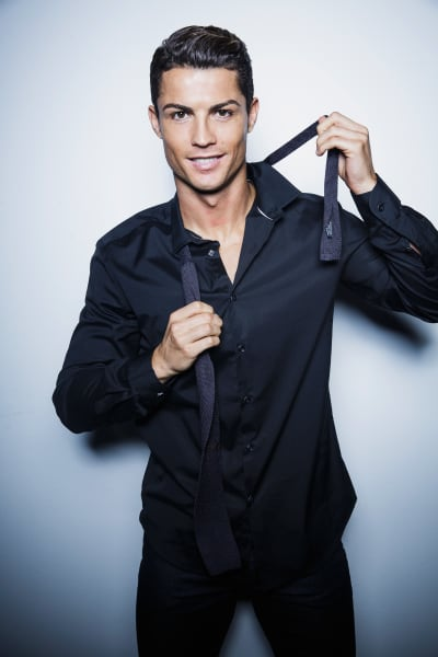 cristiano ronaldo shirt