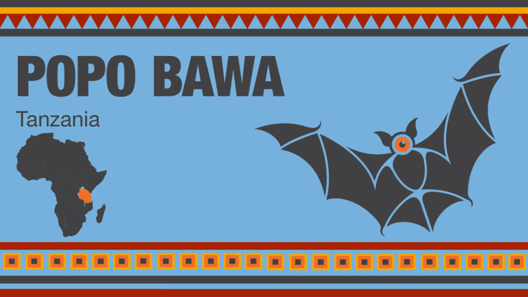 africa monsters popo bawa