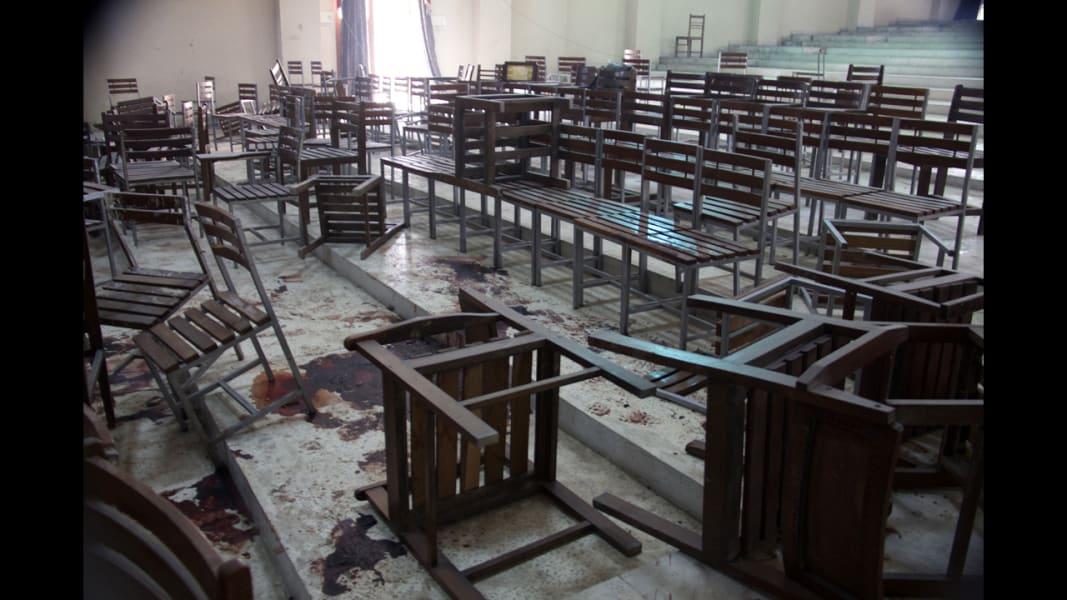 06 Peshawar school aftermath