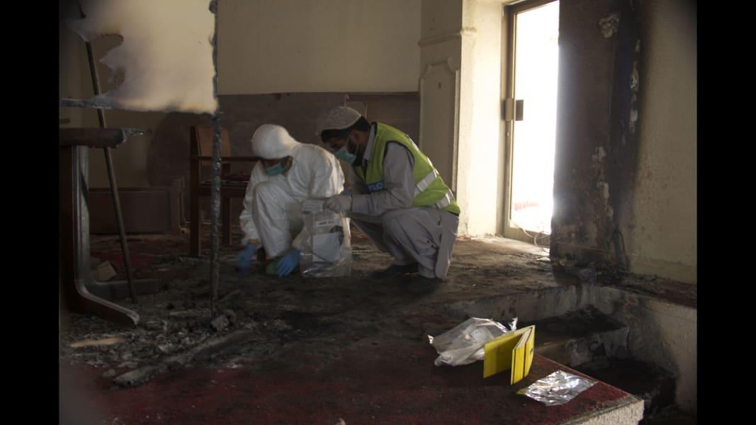 07 Peshawar school aftermath