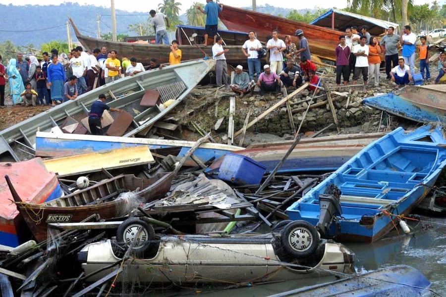 06 indian ocean tsunami 2004