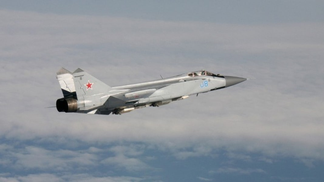 03 Russian warplane