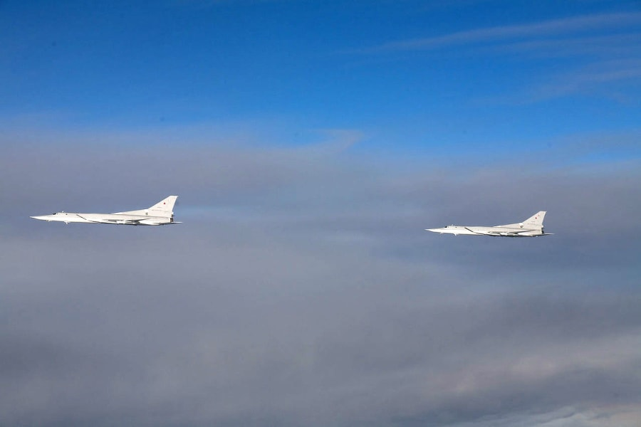 09 Russian warplane