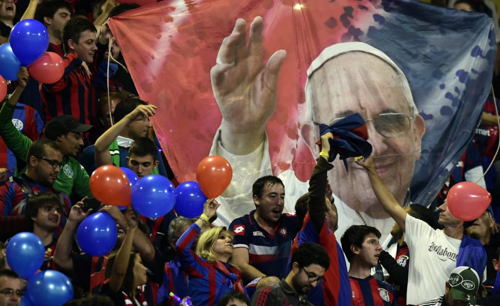 pope club world cup