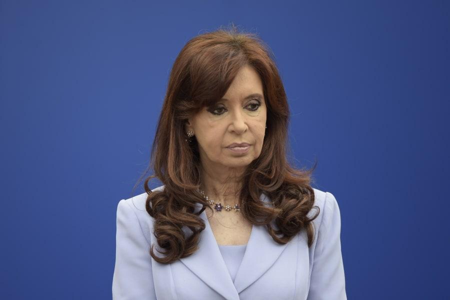 cristina fernandez argentina december