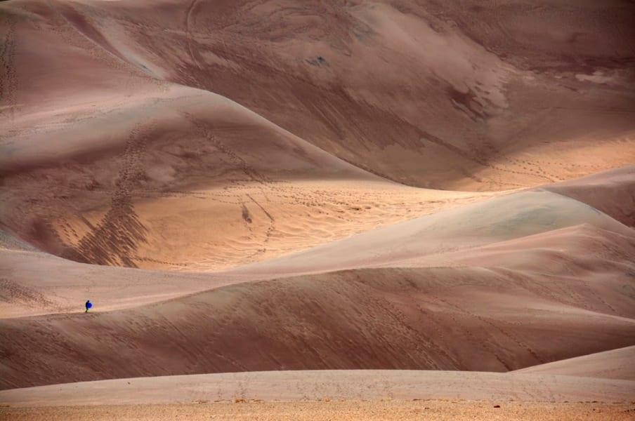 tpod colorado sand dunes irpt