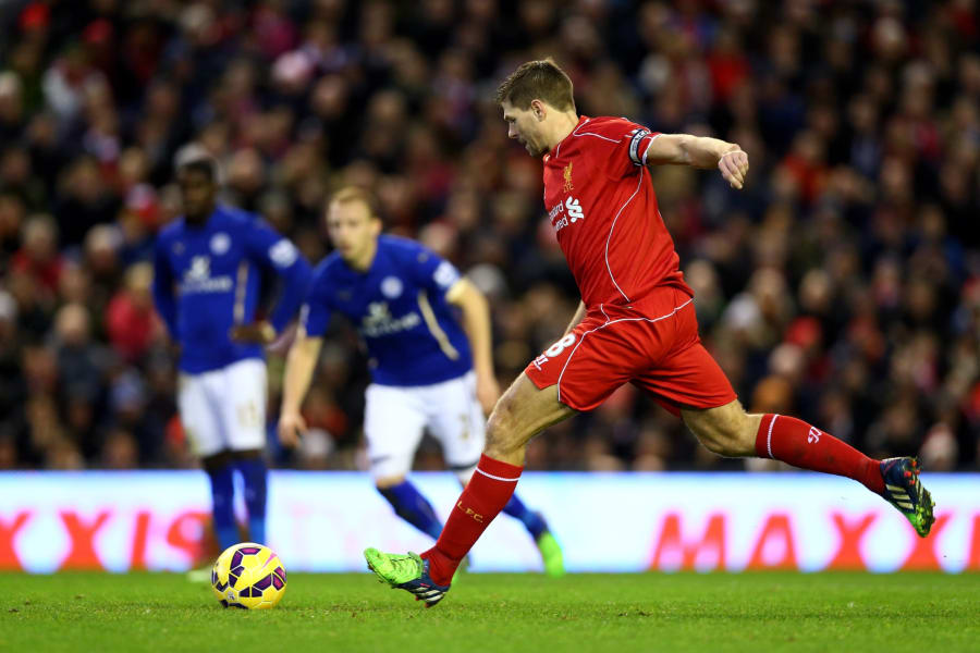 Gerrard Leicester