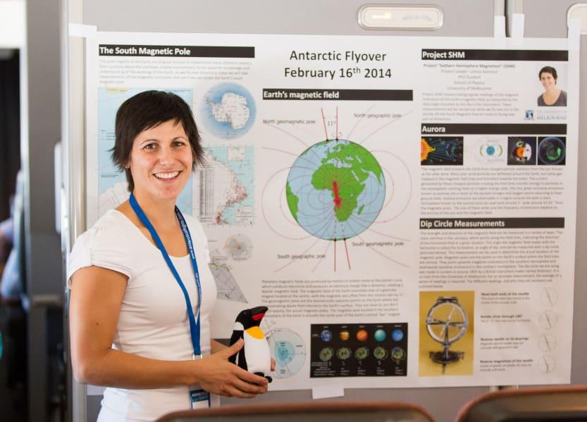 antarctica sightseeing flights day tour3