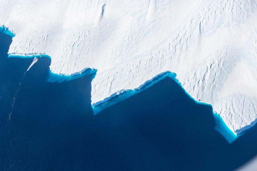 antarctica sightseeing flights day tour4