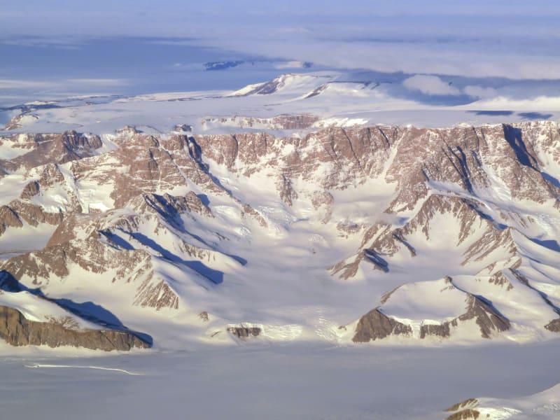 antarctica sightseeing flights day tour10 sydney