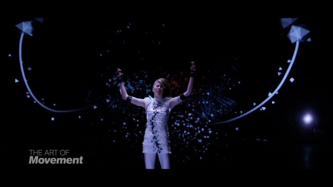 Imogen heap music video