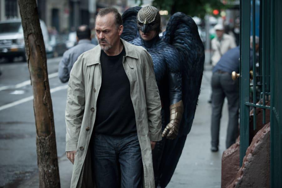 Birdman - Michael Keaton