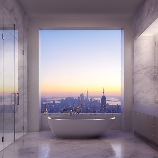 architecture 432 bath