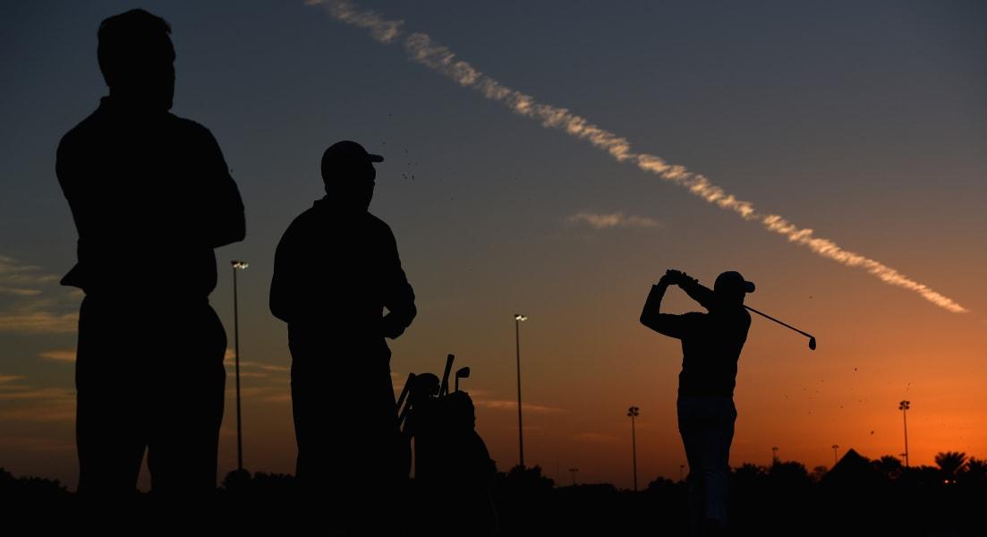 Golf Abu Dhabi7