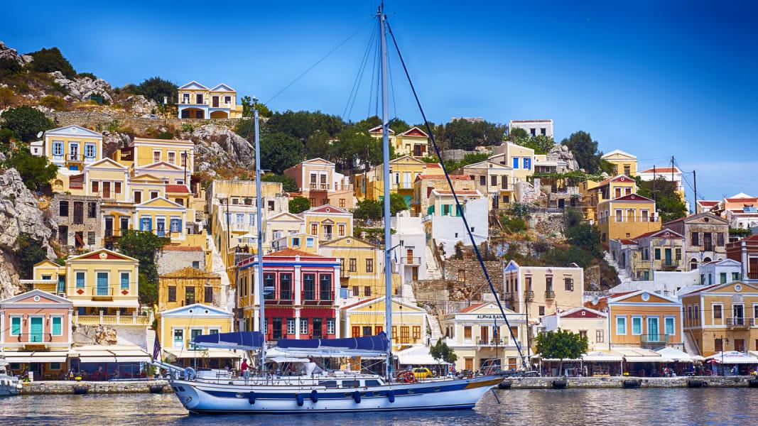 med cruise greece